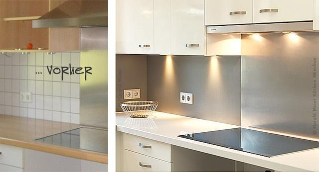 fehler www kueche harald maier. Black Bedroom Furniture Sets. Home Design Ideas